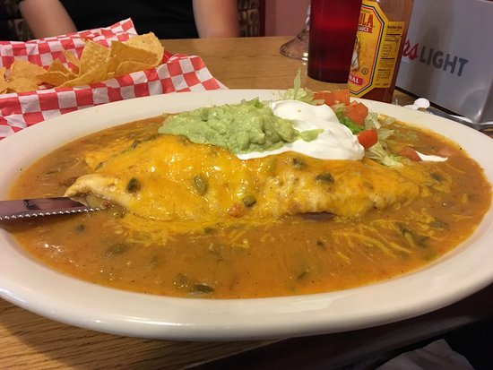 photo5.jpg - Picture of Chakas Mexican Restaurant, Denver - Tripadvisor