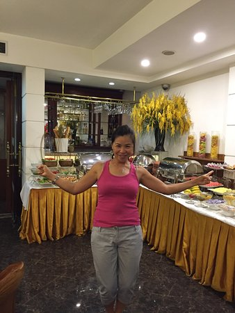 Golden Rice Hotel Hanoi: photo3.jpg