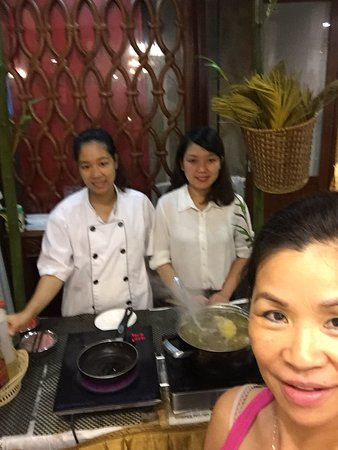 Golden Rice Hotel Hanoi: photo6.jpg