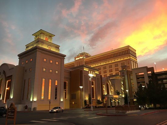 South point hotel and casino reviews