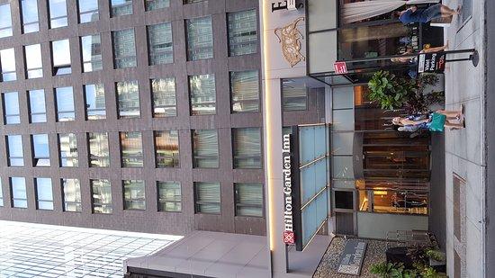 20160911 174806 large jpg picture of hilton garden inn new york rh tripadvisor com