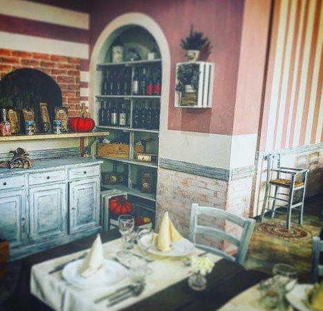 Shabby Restaurant