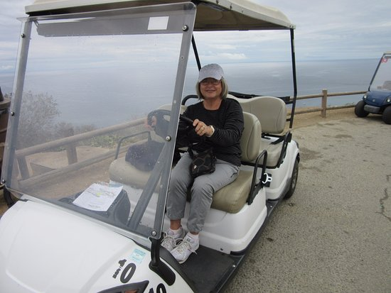 this is the 4 person cart picture of catalina island golf cart rh tripadvisor com