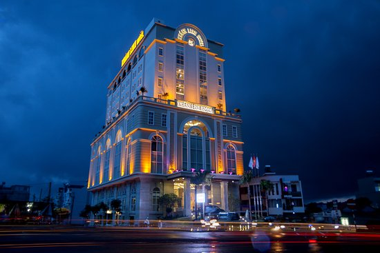 Khanh Linh Hotel Gia Lai