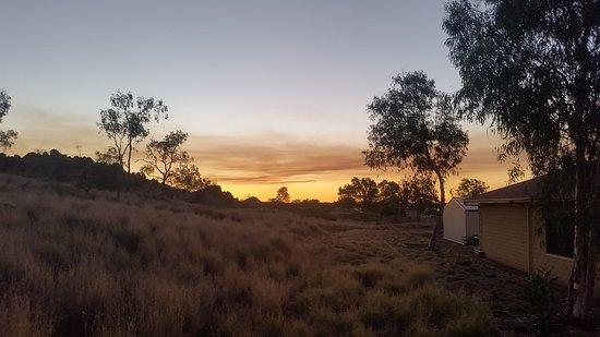 Cloncurry, Αυστραλία: 20161115_190532_large.jpg