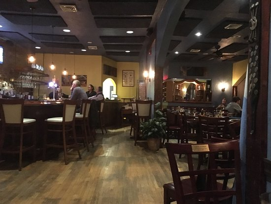 Tango Restaurant: photo1.jpg