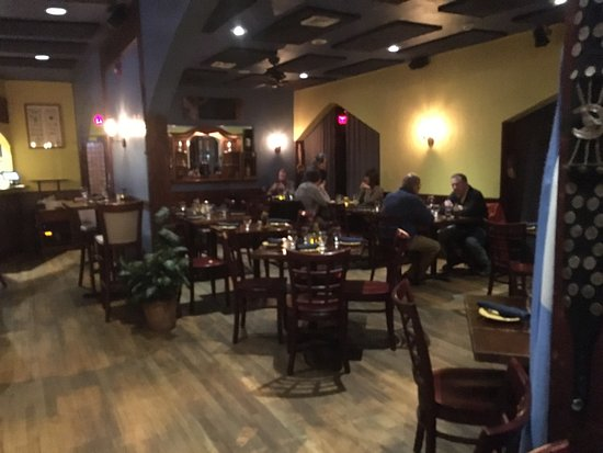 Tango Restaurant: photo2.jpg