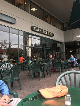 Cafe Borrone : photo0.jpg