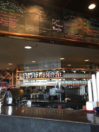 Cafe Borrone : photo2.jpg