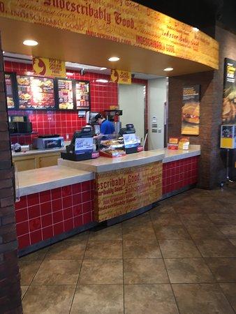 What Happened Review Of Zaxbys Benton Ar Tripadvisor