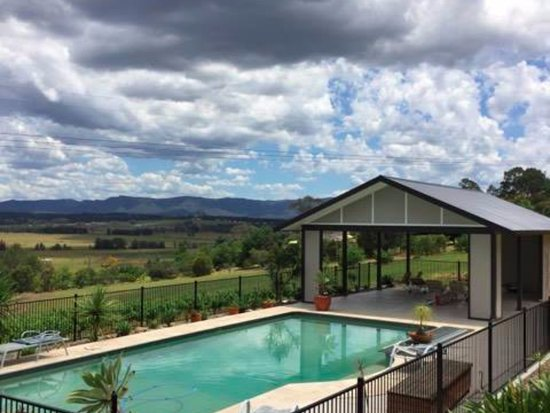Sovereign Hill Country Lodge