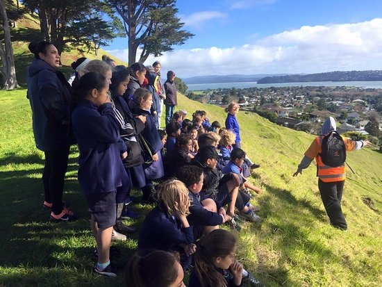 Mangere Mountain Education Centre (MMEC)