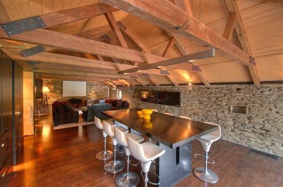 Queenstown, Nuova Zelanda: Cellar Door Tasting Room