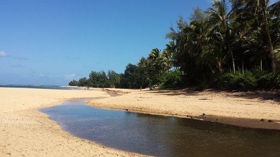 Haena Beach Park