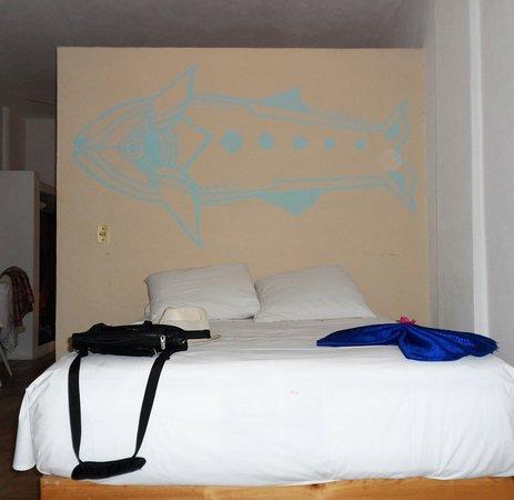 Emperador Vallarta Beachfront Hotel & Suites: 2nd bed