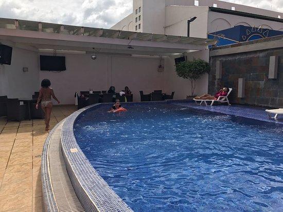 Hotel HEX-bild