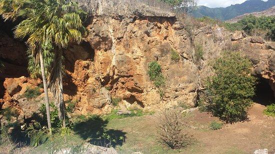 Kalaheo, Χαβάη: Makauwahi Cave Reserve