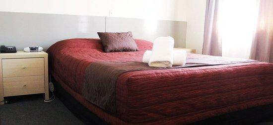 Wanganui, Nueva Zelanda: Single bedroom
