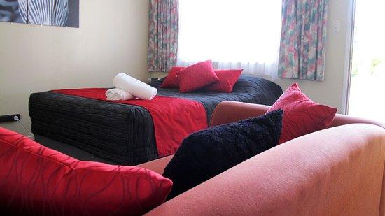 Wanganui, Nueva Zelanda: One Bedroom Unit