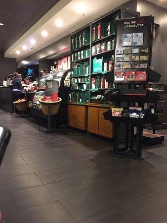 Photo of Coffee Shop Starbucks at 8635 Blanding Blvd, Jacksonville, FL 32244, United States