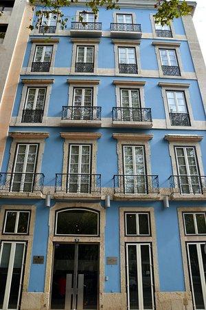 Heritage Avenida Liberdade