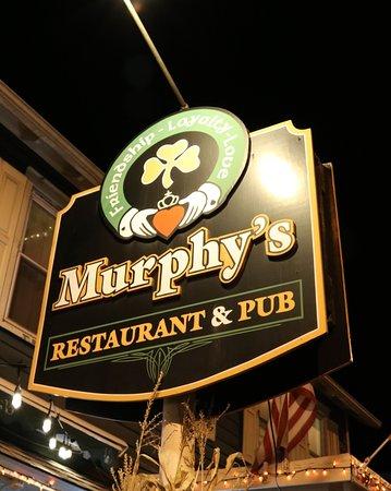 Murphy's Restaurant and Pub