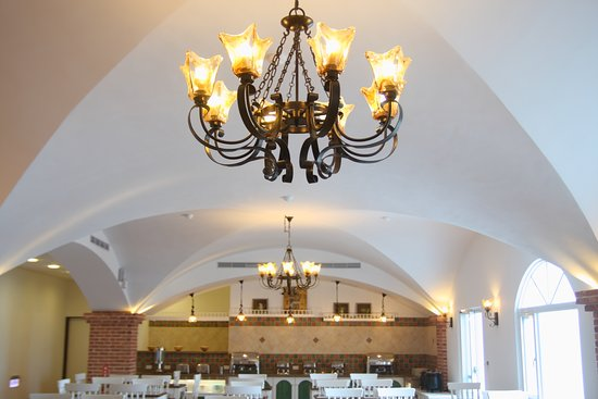 Hotel Bayview: Dining area
