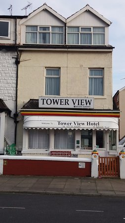 Tower View Hotel Photo