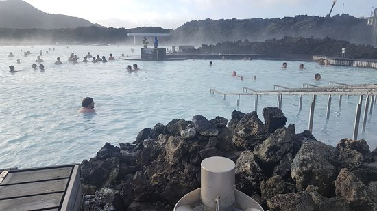 Grindavik, ไอซ์แลนด์: 20161008_044336_large.jpg