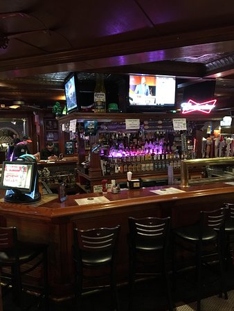 Great American Diner & Pub