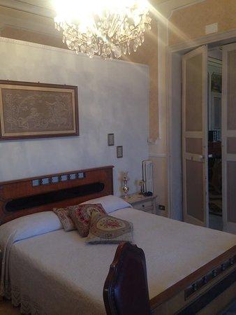 Vizzini, Włochy: camera doppia , con bagno in camera
