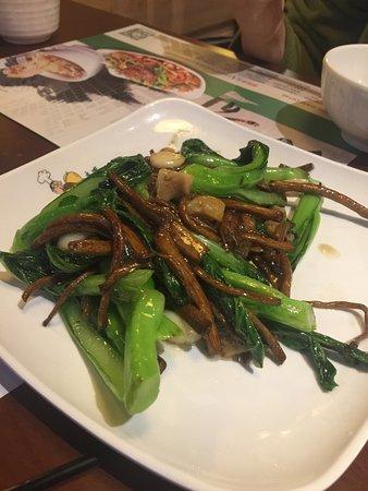 RongFu Cantonese Restaurant