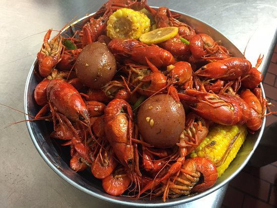 Cleburne, TX: Crawfish season will on roughly between the beginning of March and the end of June.
