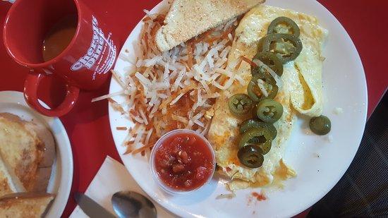 Cheryl's Diner: 20161114_075338_large.jpg