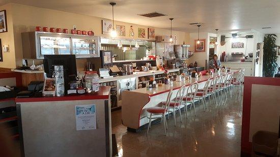Cheryl's Diner: 20161114_081440_large.jpg