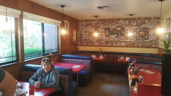 Cheryl's Diner: 20161114_081453_large.jpg