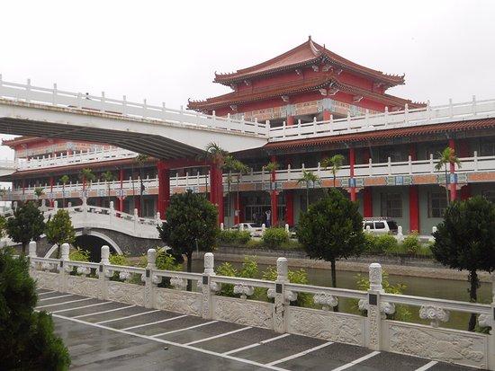Luermenma Temple