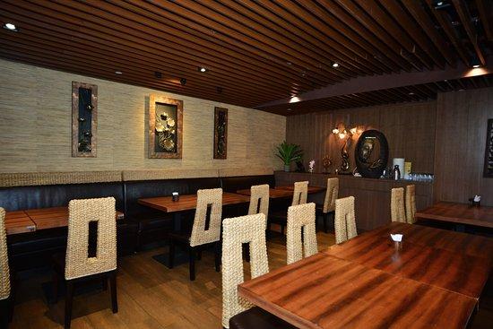 Best Thai Restaurant Causeway Bay