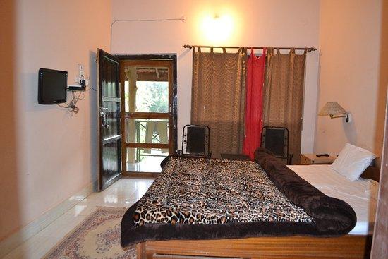 Bandhavgarh 365