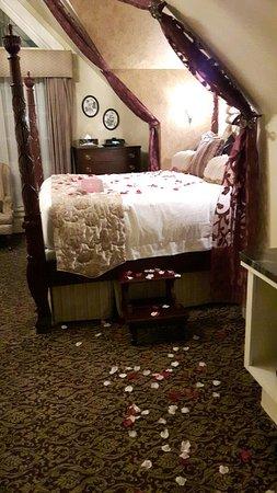 阿比蓋爾飯店照片