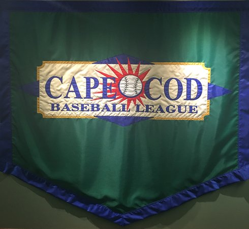 Cape League Hall of Fame