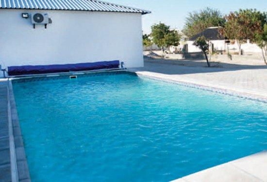 Pool - Picture of Namibia Lodge 2000, Oshakati - Tripadvisor