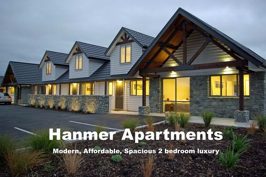 Hanmer Apartments