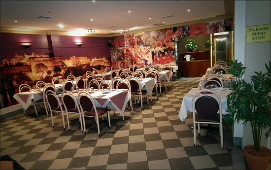 Indian Restaurant Thornleigh