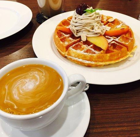 UCC Cafe Plaza Nagaoka Station