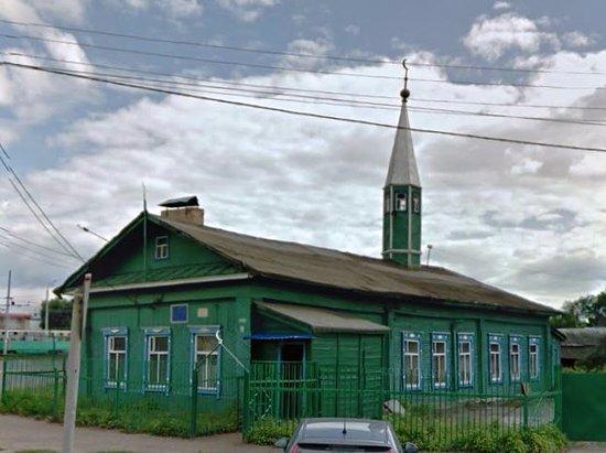 Radgapov Mosque