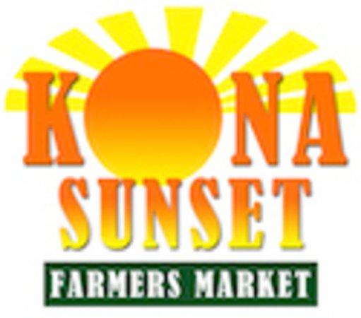 Kona Sunset Farmers Market