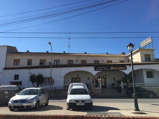 El Toboso, Ισπανία: photo1.jpg