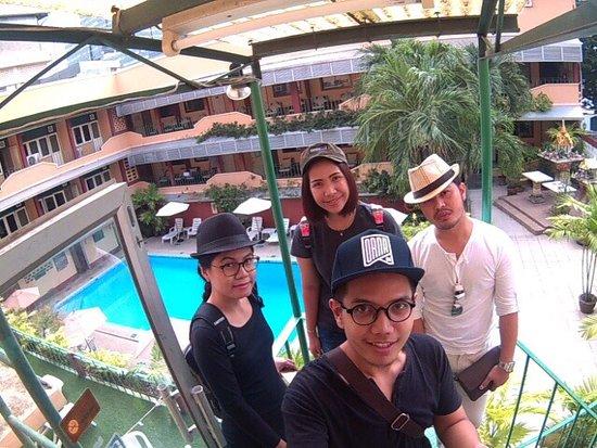 Swan Hotel Bangkok: photo0.jpg