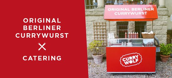curry wolf ku damm currywurst catering foodtruck berlin